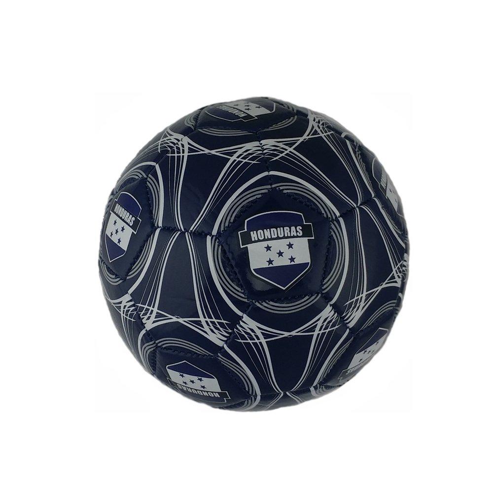 Honduras Soccerトレーナーミニサッカーボールサイズ2 B07BBWYGTL
