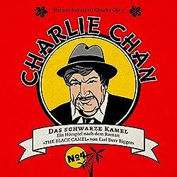 Das schwarze Kamel (Charlie Chan 4)