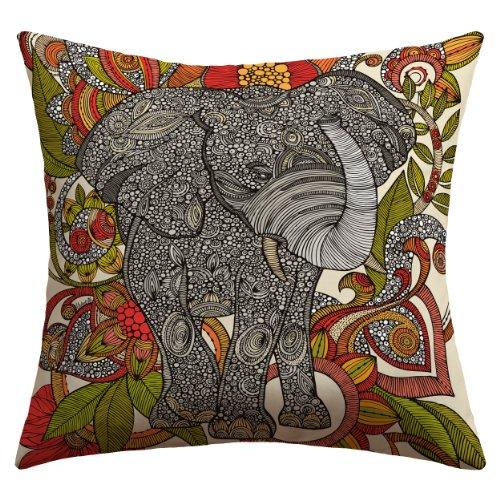 DENY Designs Valentina Elephant Outdoor