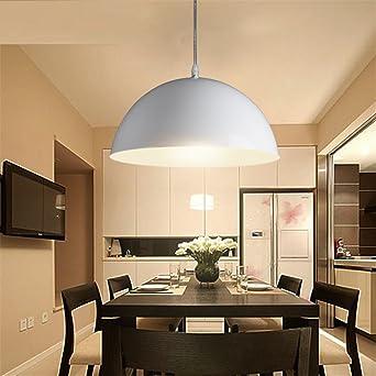 SADASD - Lámpara de techo de estilo retro industrial, ligera ...