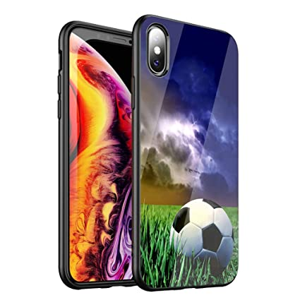 Amazon.com: DEPING DP-124 - Funda para iPhone X XS MAX XR 6 ...