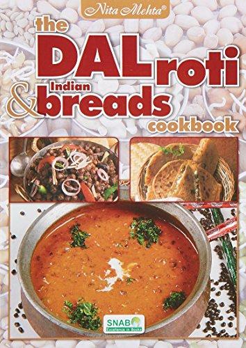 Dal Roti Indian & Breads Cookbook