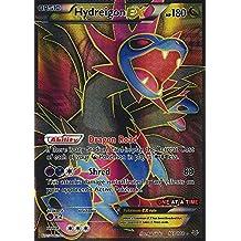 Pokemon - Hydreigon-EX (103/108) - XY Roaring Skies - Holo