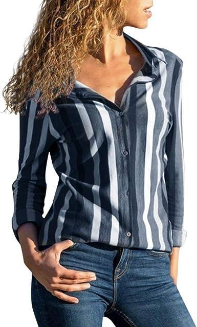 Poachers Tops Mujer Fiesta Sexy Verano Camisas Mujer Blusas Mujer Tallas Grandes Verano Blusas para Mujer Verano Elegantes Camisetas Mujer Primavera Sexy Manga Larga: Amazon.es: Ropa y accesorios