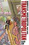 Transmetropolitan Vol. 4: The New Scum par Ellis