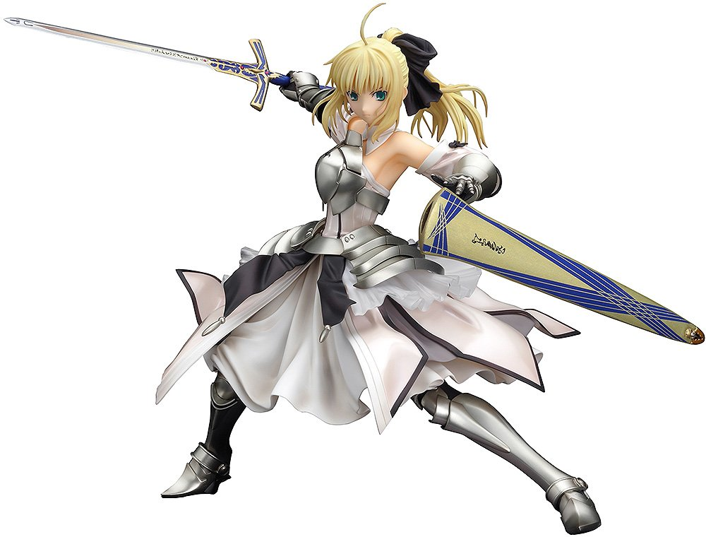Good Smile Company G44271 Saber Lily Repeat Figure