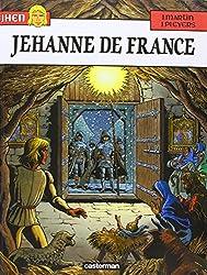 Jehanne De France (Jhen)