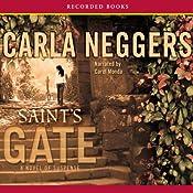 Saint's Gate: Sharpe and Donovan, Book 1 | Carla Neggers