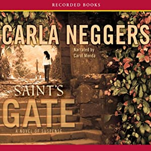 Saint's Gate Audiobook