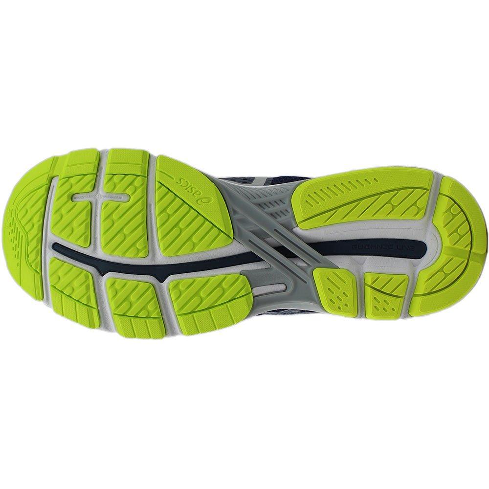 ASICS GT-2000 6 Men's Running Shoe, Dark Blue/Dark Blue/Mid Grey, 7 M US by ASICS (Image #7)