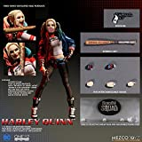 Suicide Squad Harley Quinn One:12 Collective Action Figure