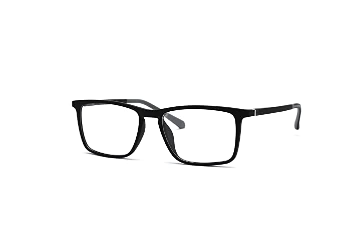 5434f85cd4aa Specsmakers Spectacle Full Frame Square Black - 1 Year Warranty ...