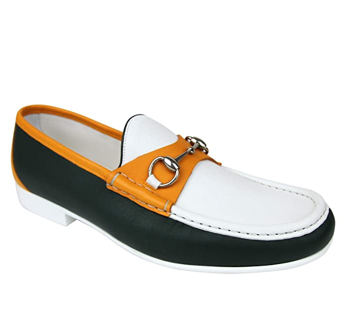 fc4bd0899f4 Amazon.com  Gucci Horsebit Leather Loafer Moccasin 337060 AYO70  Shoes