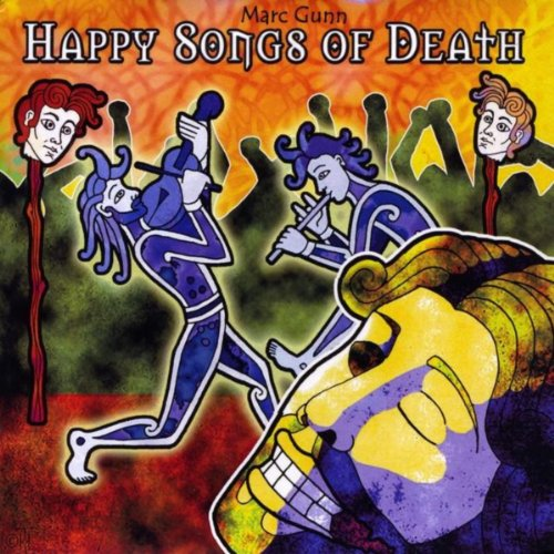 Happy Songs Of Death (The Wake)