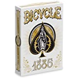 Bicycle 1885 Anniversary Playing Cards