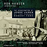 Bargain Audio Book - The Assassination of Jesse James by the C