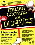 Italian Cooking For Dummies