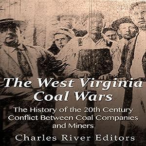 The West Virginia Coal Wars Audiobook