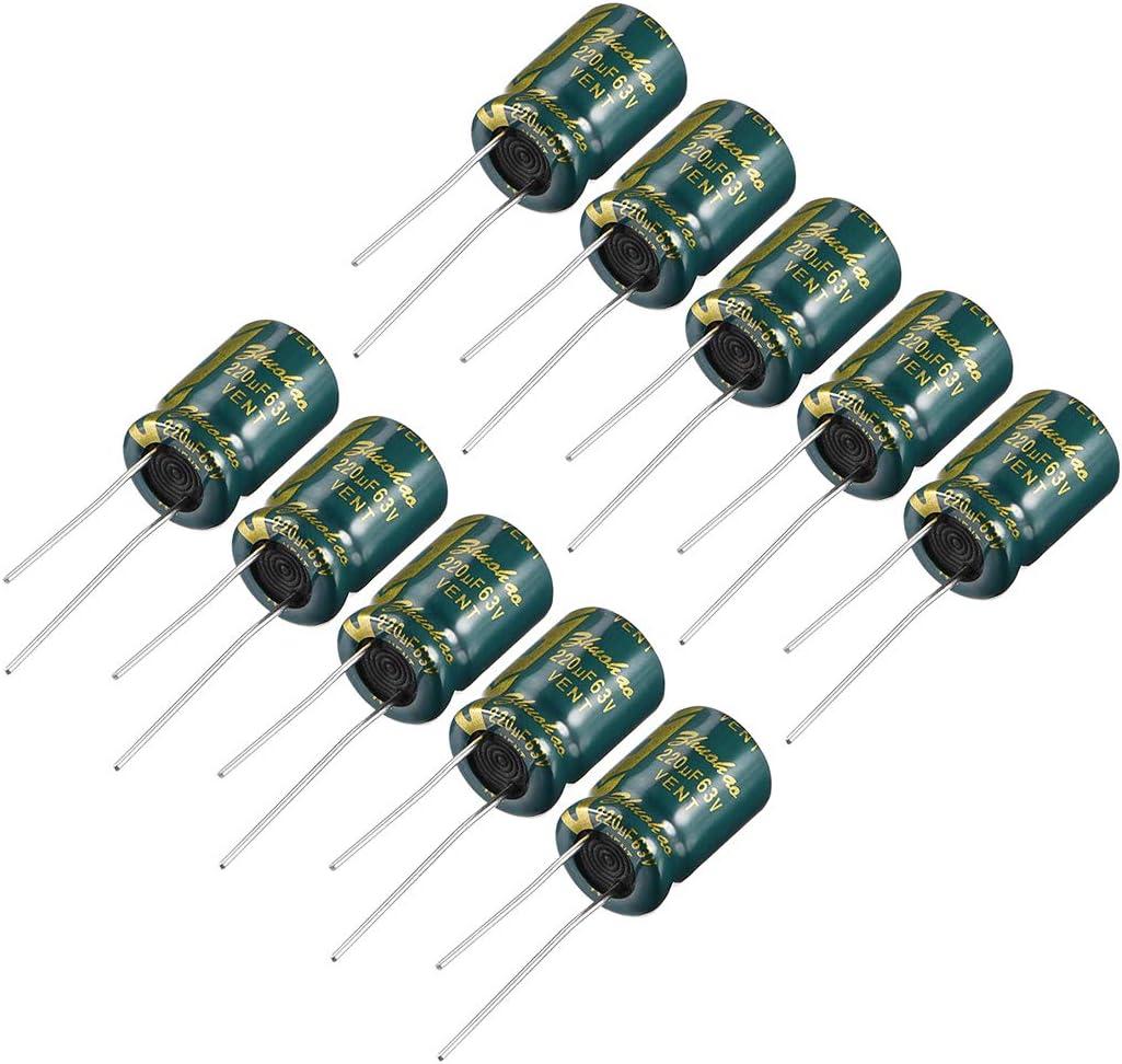 10 pieces Varistors 18Volt 0.4Joules