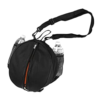 WOVELOT Borsa a Tracolla Sportiva Borsa da Basket Softball Calcio Calcio Volleyball
