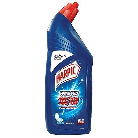 Buy Harpic Powerplus Toilet Cleaner Original, 1 L Online at Low