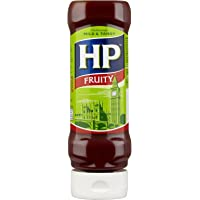 HP Fruity Sauce (470g) - Pack of 6