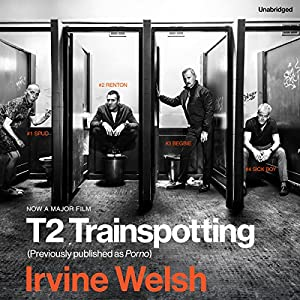 T2 Trainspotting Hörbuch
