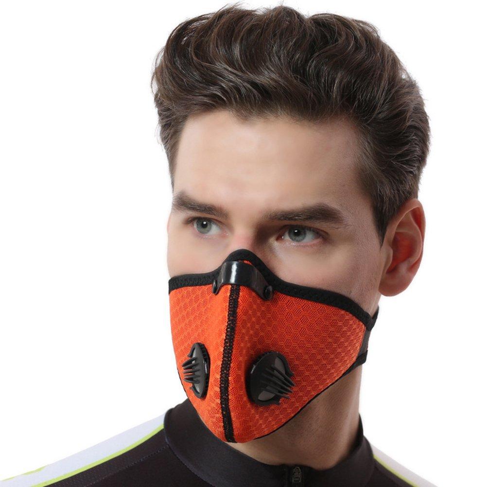 clispeed maschera antipolvere