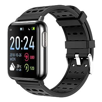 1.3 Pulgada Pantalla Grande Rastreador De Ejercicios Smartwatch ...