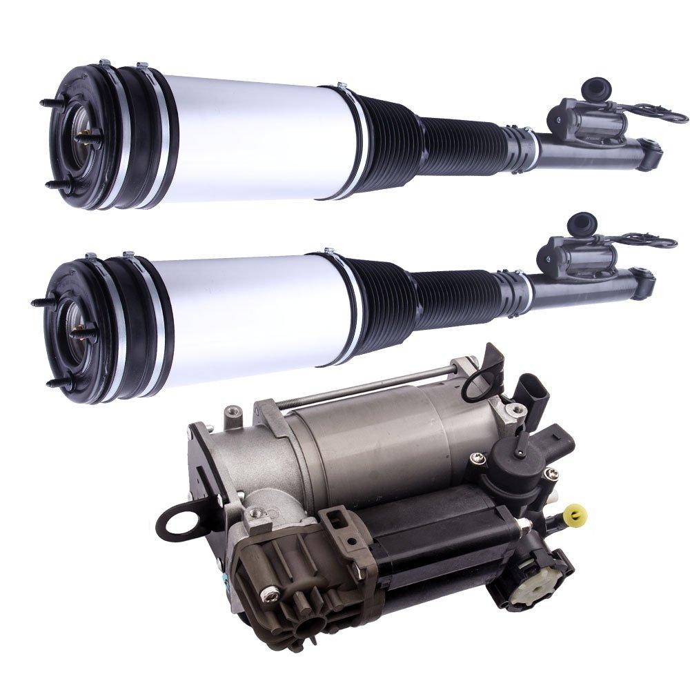 2000-2006 Mercedes S500 W220 Suspension Air Compressor Pump 2113200304