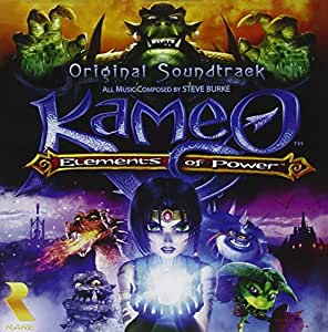 Kameo-Elements of Power