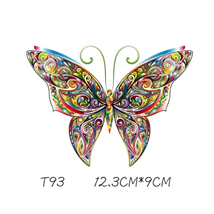 Hats and Clothes T03 UN Kbsin212 Inkjet Transfer Paper for T-Shirts Inkjet Heat Transfer Vinyl Fabrics Printable Iron Paper for T-Shirts Bags