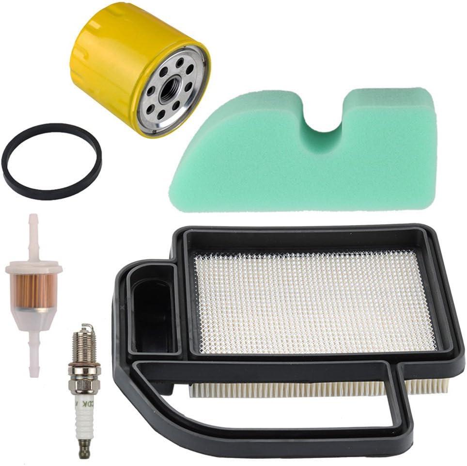 Amazon Com Harbot Air Filter Tune Up Maintenance Kit For Cc Lt1042 Lt1045 Ltx1040 Ltx1042 Ltx1045 Rzt42 Toro 98018 Lx420 Lx460 Lawn Mower Garden Outdoor