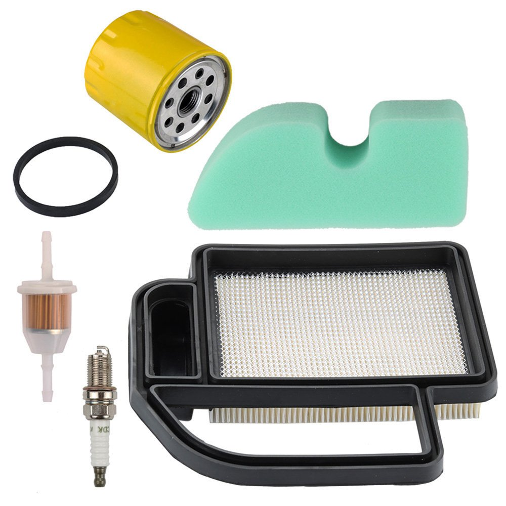 Harbot Air Filter Tune up Maintenance Kit for Cub Cadet LT1042 LT1045 LTX1040 LTX1042 LTX1045 RZT42 Toro 98018 LX420 LX460 Lawn Mower by Harbot