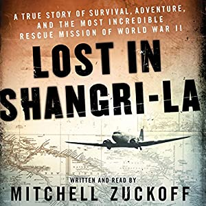 Lost in Shangri-La Audiobook