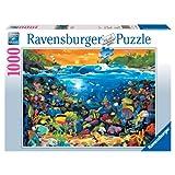 Ravensburger Underwater Fun - 1000 pc Puzzle