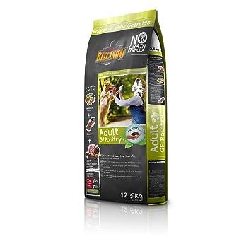 BELCANDO Belcando Adult Pollo KG. 12,5 Alimenti Secchi Senza Cereali Per Cani