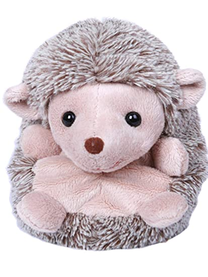 Amazon Com Dilly Dudu 6 Sedentary Hedgehog Plush Toy Stuffed Animal