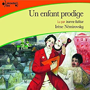Un enfant prodige Audiobook