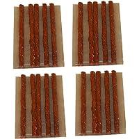 AERZETIX: Kit de 20 mechas 10cm para reparación