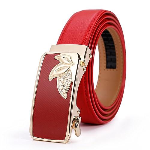 Simple,Salvajes,Cinturón/Moda,Juventud,Cinturón De Hebilla Automática/Cinturón Decorativo