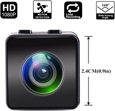 Spotter V2 Micro AIO Camera 5.8G OSD Integrated Mic VTX for Mini FPV RC Drone US