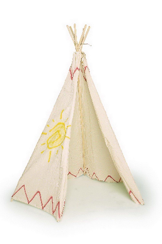 Bemerkenswert Kuschelhöhle Kinderzimmer Dekoration Von Und Tipi Aus Baumwolle, Mit Bunten Motiven,
