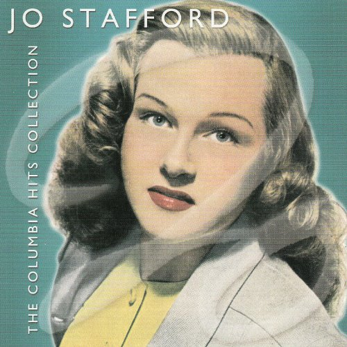 Jo Stafford - Make Love To Me!