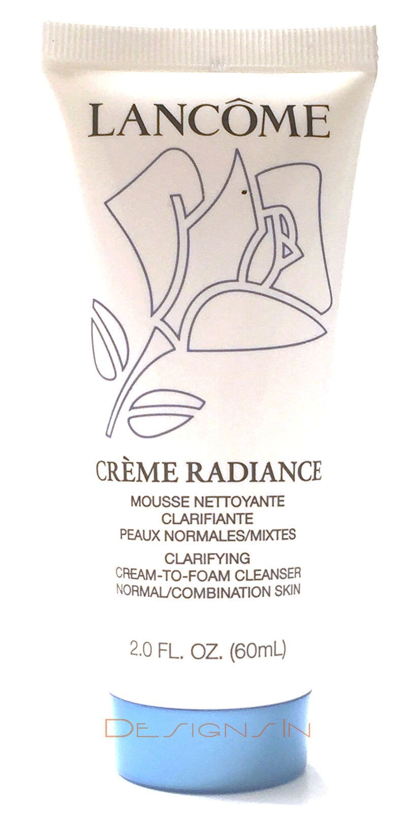 Amazon.com: CRÈME RADIANCE Clarifying Cream-to-Foam Cleanser 4.2 oz ...