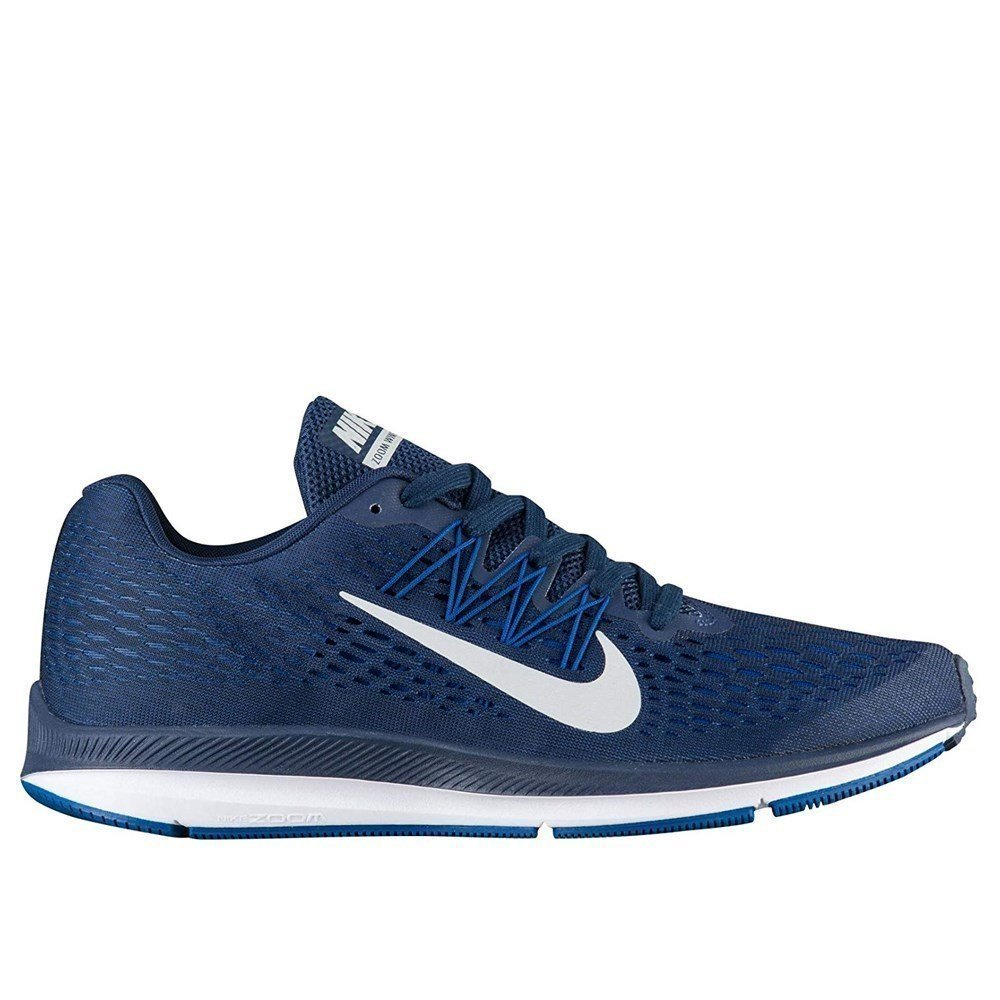 Nike Parque 2 Juego calcetines deportivos para hombres 44 EU Azul Marino