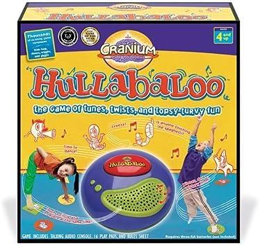 re:creación - Cranium Hullabaloo: Amazon.es: Juguetes y juegos