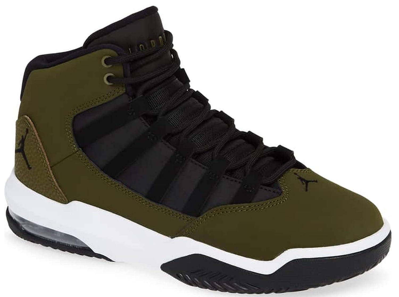 latest design free delivery skate shoes Amazon.com | Nike Jordan MAX Aura (GS) Girls Fashion ...