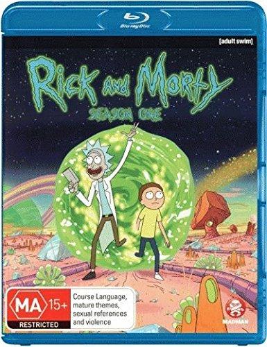 Rick and Morty: Season 1