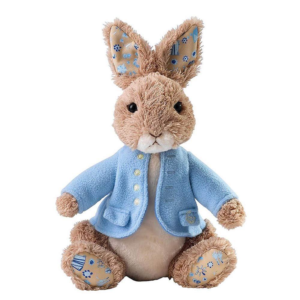 GUND Peter Rabbit A28632/Gosh Peter Coniglio Peluche Grande